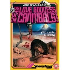 Love Goddess Of The Cannibals (Joe D'Amato)