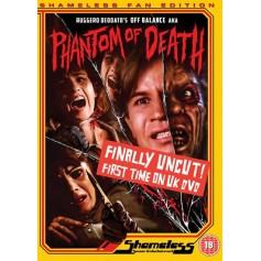 Phantom of Death (Uncut)