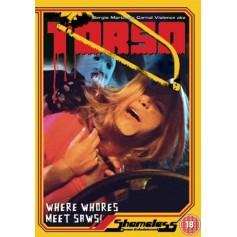 Torso (1974) (Uncut) (Import)