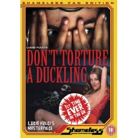 Don't Torture A Duckling - Fan Edition + Booklet (Lucio Fulci) (Import)