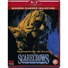 Scarecrows (Blu-ray) (Import)
