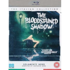 The Bloodstained Shadow (Blu-ray) (Import)