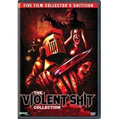 Violent Shit Collection (Import)
