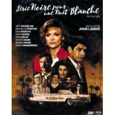 Trassel i natten (Blu-ray + DVD) (Import)