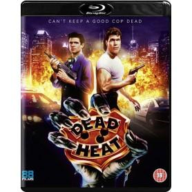 Dead heat (Blu-ray) (Import)