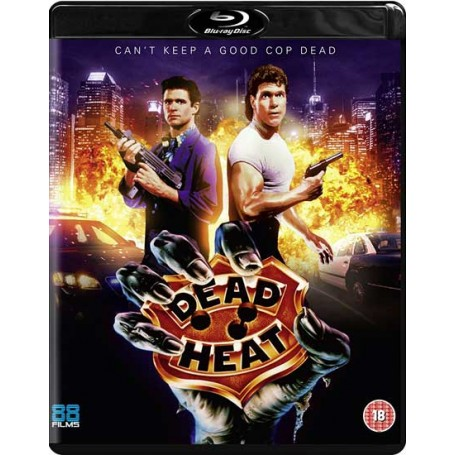 Dead heat (Blu-ray) (Import)