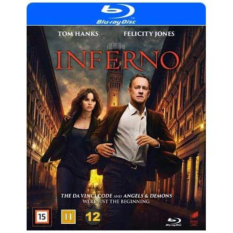 Inferno (Blu-ray)