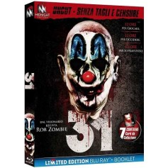 31 (Limited Edition) ((Blu-Ray) (Import)