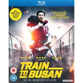 Train to Busan (Blu-ray) (Import)