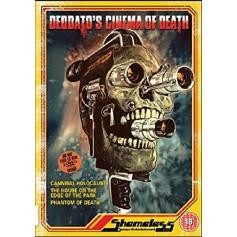 Deodato's Cinema of Death Box-Set (3 Discs) (Import)