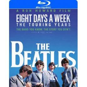 Beatles: Eight Days a Week (Blu-ray)