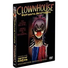 Clownhouse (Import)