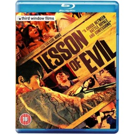 Lesson of Evil (Blu-ray) (Import)