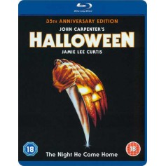 Halloween (35th Anniversary Edition) (Import)