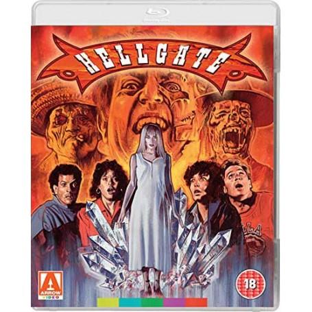 Hellgate (Blu-ray) (Import)