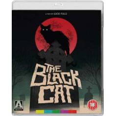 The Black Cat (Blu-ray) (Import)