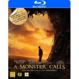 Sju minuter över midnatt (Blu-ray)