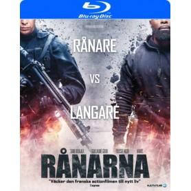 Rånarna (Blu-ray)