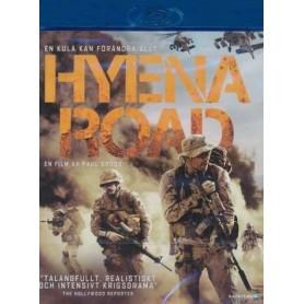 Hyena Road (Blu-ray)