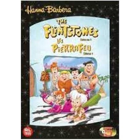 Flintstones - Season 4 (5-disc) (Import)