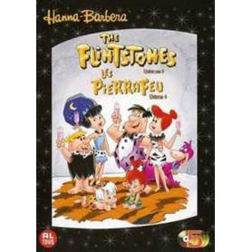 Flintstones - Season 6 (5-disc) (Import