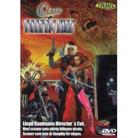 Class of Nuke 'Em High (Director's cut)