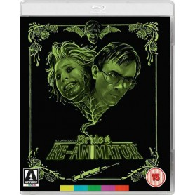 Bride of Re-Animator (Blu-ray) (Import)