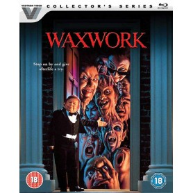 Waxwork (Blu-ray) (Import)