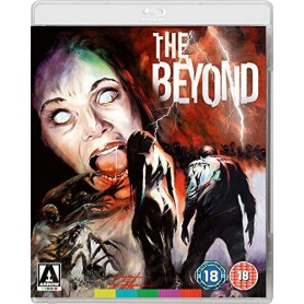 The Beyond (Uncut) (Blu-ray) (Import)