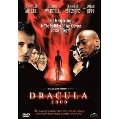 Dracula 2000 (Import)