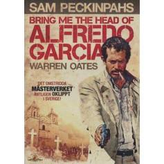 Bring me the head of Alfredo Garcia (Uncut)