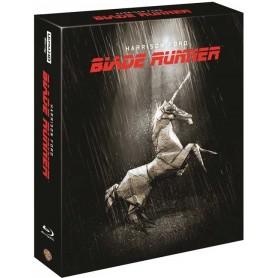 lade Runner (4K Special Edition + Blu-ray) (Import svensk text))