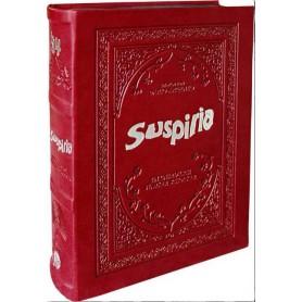 Suspiria (Lim. 40th Anniversary Leatherbook Edition) (Blu-ray + DVD) (Import)