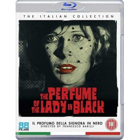The Perfume of the Lady in Black (Blu-ray) (Import)