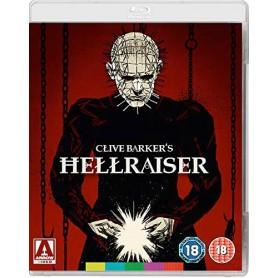 Hellraiser (Blu-ray) (Import)