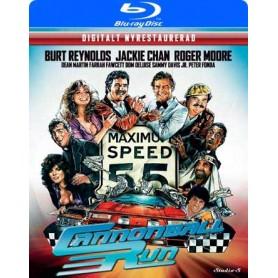 Cannonball Run (Blu-ray)