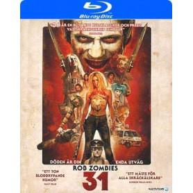 Rob Zombies 31 (Blu-ray)
