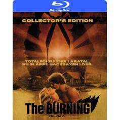 The Burning (Collector's edition) (Blu-ray)