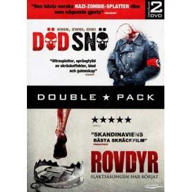 Död Snö / Rovdyr (2-disc)