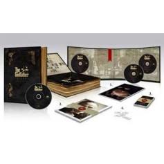 Godfather Trilogy - Omerta Edition (4-disc) (Blu-ray)
