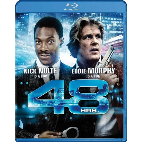 48 HRS. (Blu-ray) (Import)