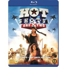 Hot Shots 1-2 (Blu-ray)