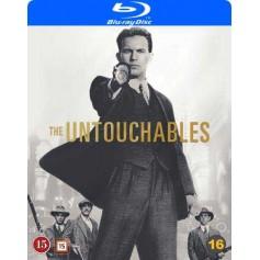 De Omutbara (Blu-ray)