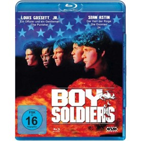 Boy Soldiers (Toy Soldiers) (Blu-ray) (Import)