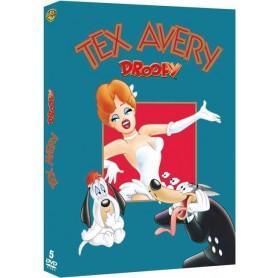 Tex Avery Box (5-disc) (Import)