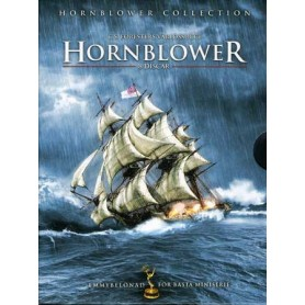 Hornblower Collection Box