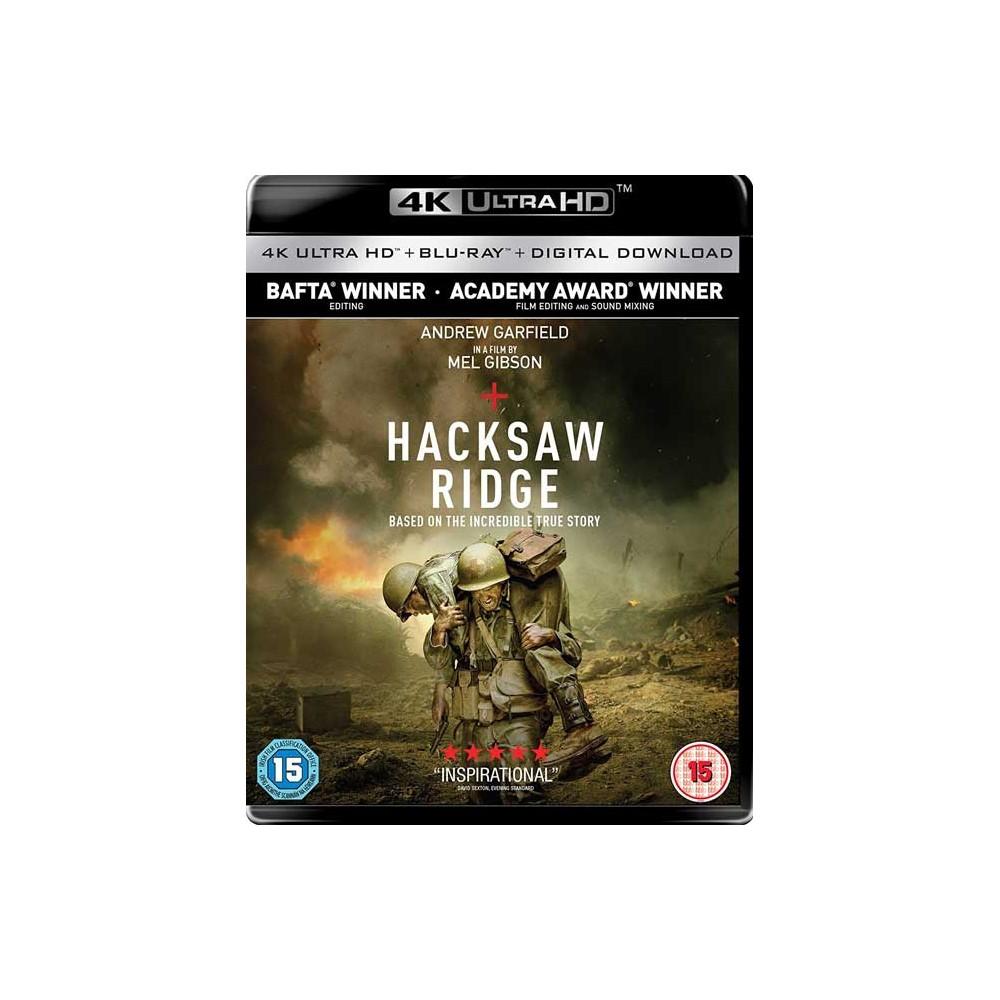 hacksaw ridge full movie download hd