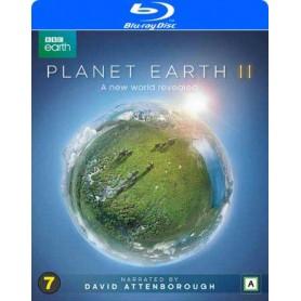 Planet Earth II (Blu-ray)