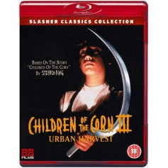 Children Of The Corn 3 - Urban Harvest (Blu-ray) (Import)
