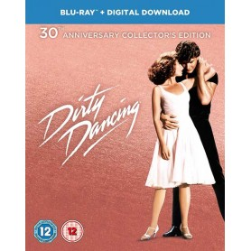 Dirty Dancing - 30th Anniversary Collector's Edition (Blu-ray) (Import)